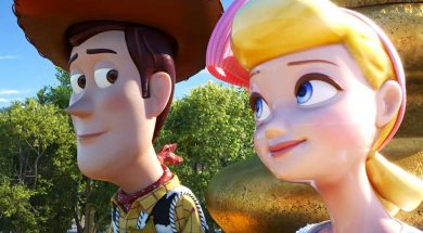 Toy Story 4 Movie Trailer 2 2019