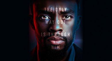 21 Bridges Movie Trailer 2019