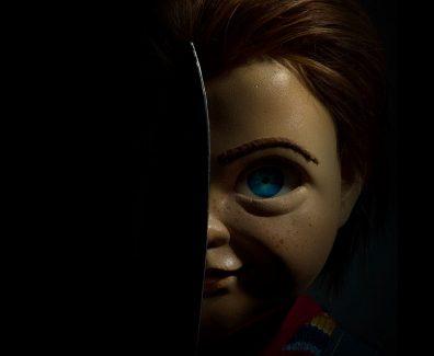 Child's Play Movie Trailer 2019