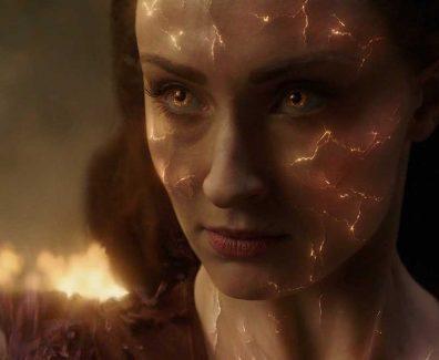 Dark Phoenix Movie Trailer 2 2019