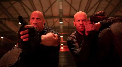 Fast Furious Presents Hobbs Shaw Movie Trailer 2 2019