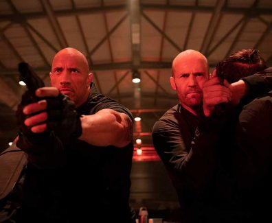 Fast Furious Presents Hobbs Shaw Movie Trailer 2 2019