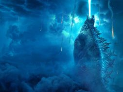 Godzilla King of the Monsters Movie Trailer 3 2019