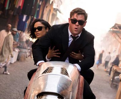 Men in Black International Movie Trailer 2 2019
