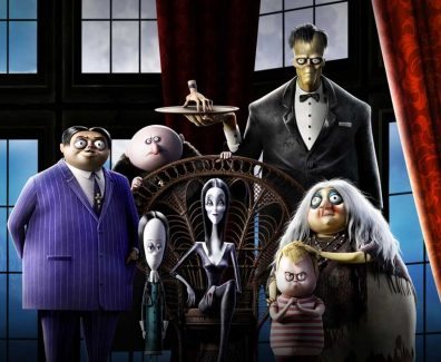 The Addams Family Movie Trailer 2019