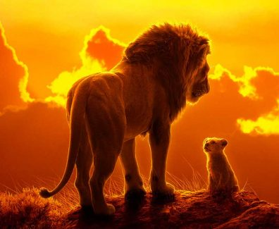 The Lion King Movie Trailer 2 2019