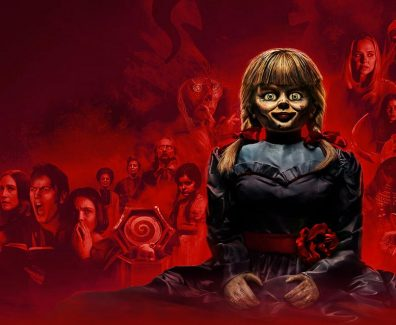 Annabelle Comes Home Movie Trailer 2 2019