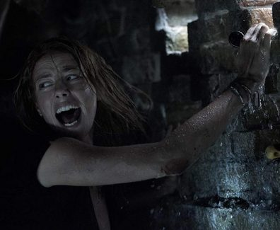 Crawl Movie Trailer 2019