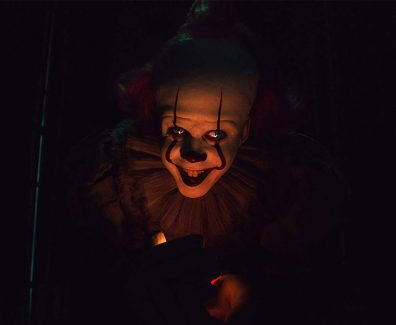 It Chapter Two Movie Trailer 2019