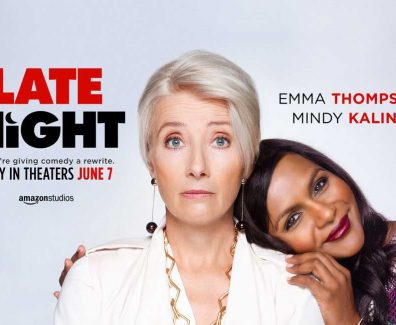 Late Night Movie Trailer 2019