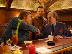 Once Upon a Time in Hollywood Movie Trailer 2 2019