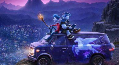 Onward Movie Trailer 2020