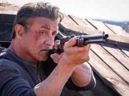Rambo Last Blood Movie Trailer 2019