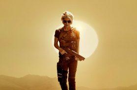 Terminator Dark Fate Movie Trailer 2019