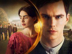 Tolkien Movie Trailer 2019