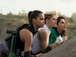 Charlies Angels Movie Trailer 2019
