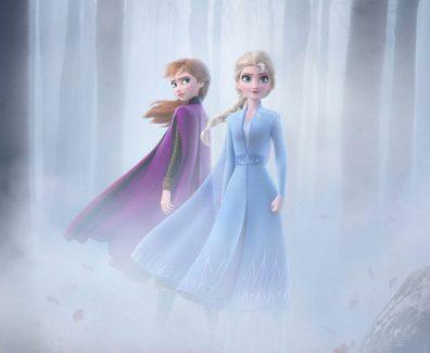 Frozen 2 Movie Trailer 2 2019