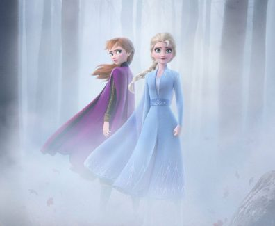 Frozen 2 Movie Trailer 2 2019
