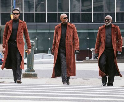 Shaft Movie Trailer 2019