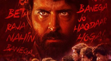 Super 30 Movie Trailer 2019