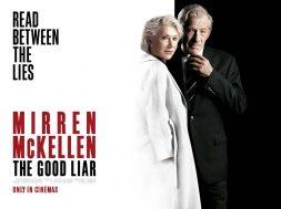 The Good Liar Movie Trailer 2019