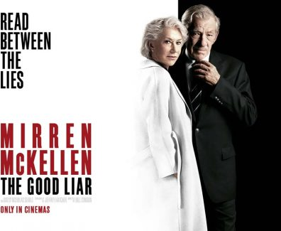 The Good Liar Movie Trailer 2019