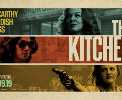The Kitchen Movie Trailer 2019