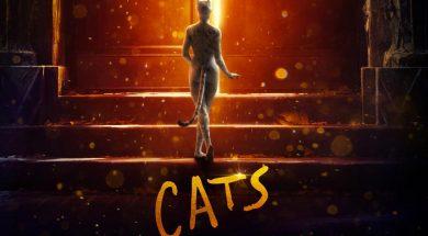 Cats Movie Trailer 2019