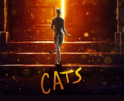 Cats Movie Trailer 2019