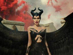 Maleficent Mistress of Evil Movie Trailer 2019 2
