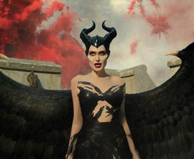 Maleficent Mistress of Evil Movie Trailer 2019 2