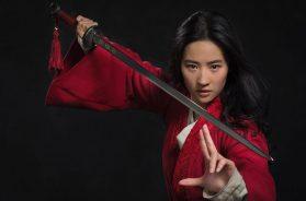 Mulan Movie Trailer 2020