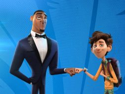 Spies in Disguise Movie Trailer 2019 2