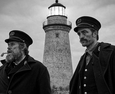 The Lighthouse Movie Trailer 2019