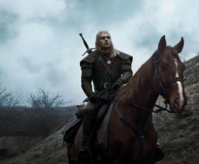 The Witcher TV Series Trailer 2019