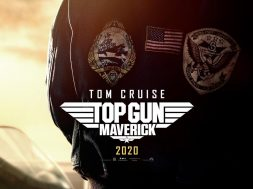 Top Gun Maverick Movie Trailer 2020