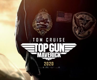 Top Gun Maverick Movie Trailer 2020