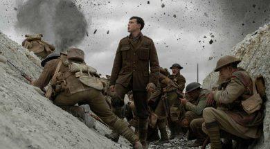 1917 Movie Trailer 2019