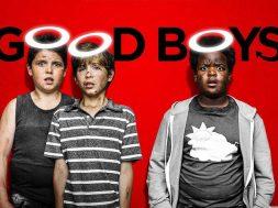 Good Boys Movie Trailer 2019