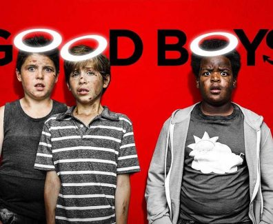 Good Boys Movie Trailer 2019