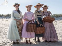 Little Women Movie Trailer 2019