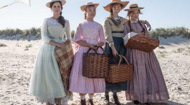 Little Women Movie Trailer 2019