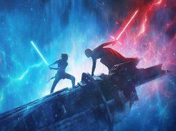 Star Wars The Rise of Skywalker Movie Trailer 2019 2
