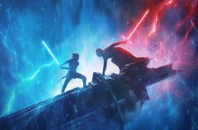 Star Wars The Rise of Skywalker Movie Trailer 2019 2
