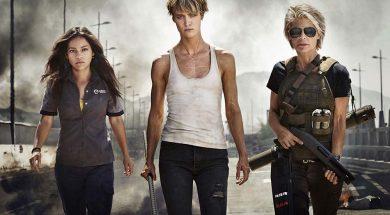 Terminator Dark Fate Movie Trailer 2019 2