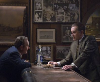 The Irishman Movie Trailer 2019