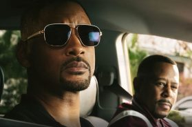 Bad Boys for Life Movie Trailer 2020
