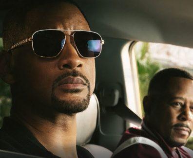 Bad Boys for Life Movie Trailer 2020