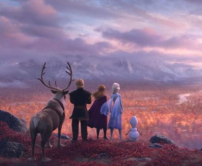 Frozen 2 Movie Trailer 2019 3