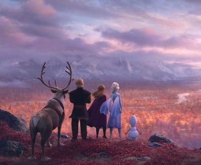 Frozen 2 Movie Trailer 2019 3
